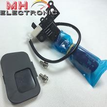 MH Электронный круиз-контроль переключатель комплект для Toyota Corolla 2007- рацис 84632-34011 8463234011 45186-12010-B0 4518612010-E0
