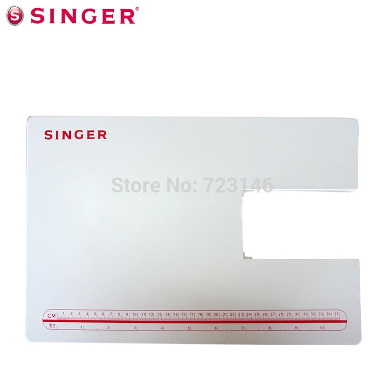 Новая швейная машина SINGER, удлиняющий стол для SINGER 4411 4423 4432 5511 длина 420 мм ширина 290 мм Высокая 90 мм