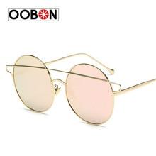 2017 Top Fashion Triangle Vintage Round Sunglasses Women Brand Designer Cat Eye Sun Glasses Women Oculos De Sol Feminino Gafas