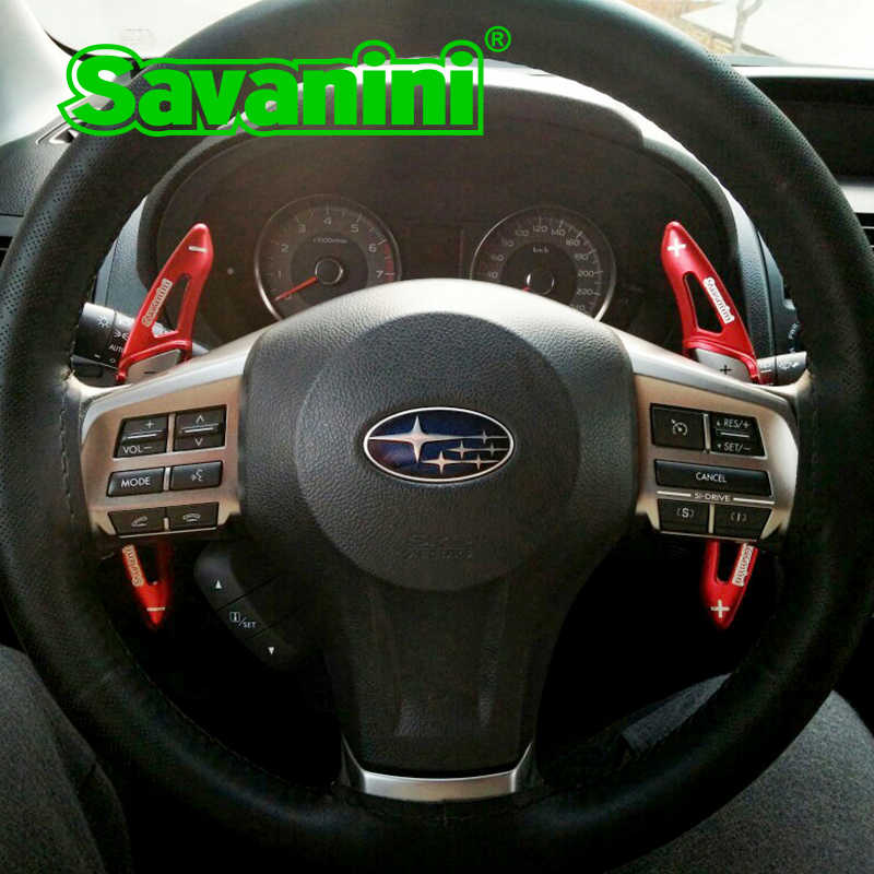 Detail Feedback Questions about Savanini Aluminum Steering Wheel DSG