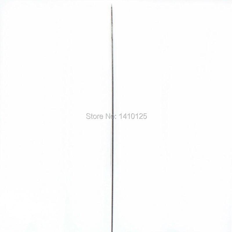 7-tolline ülikerge õhuke lehtla auk, 30mm velg, 0,65 mm, - Saelehed - Foto 4