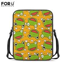 FORUDESIGNS Brand Student Mini School Bags Preschool Kids Sm