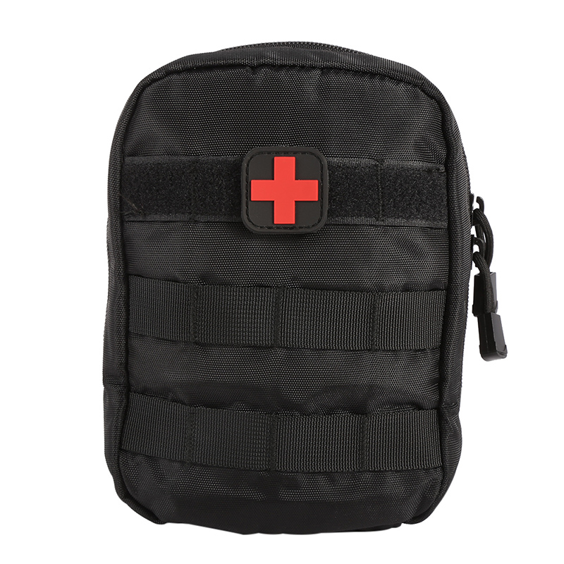 구급 가방 의료용 가방 야외 긴급 군사 프로그램 IFAK 패키지 여행 사냥 유틸리티 파우치