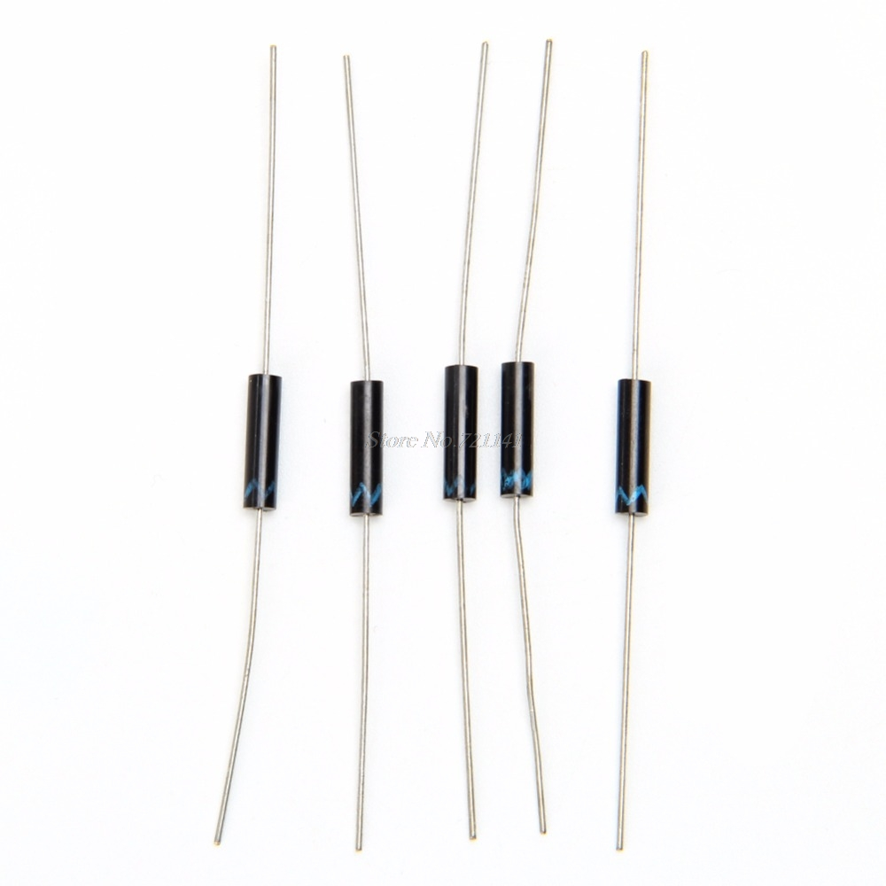 Temperate 5pcs 5ma 20kv High Voltage Diode Hv Retificador Rectifier 2cl77 2018 Fashionable Patterns Active Components Electronic Components & Supplies