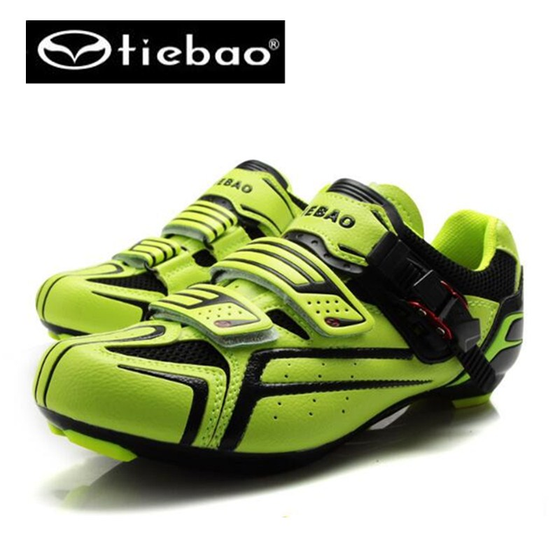 Tiebao Road Cycling Shoes zapatillas deportivas mujer sneakers Mesh Bike Shoes Unisex Fiberglass-Nylon Outsole Bicycle Shoes 2017brand sport mesh men running shoes athletic sneakers air breath increased within zapatillas deportivas trainers couple shoes