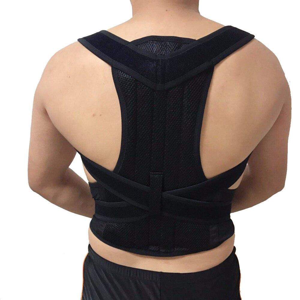 f98252424391 Comprar Terapia Magnética Soporte Posterior Postura Corrector ...