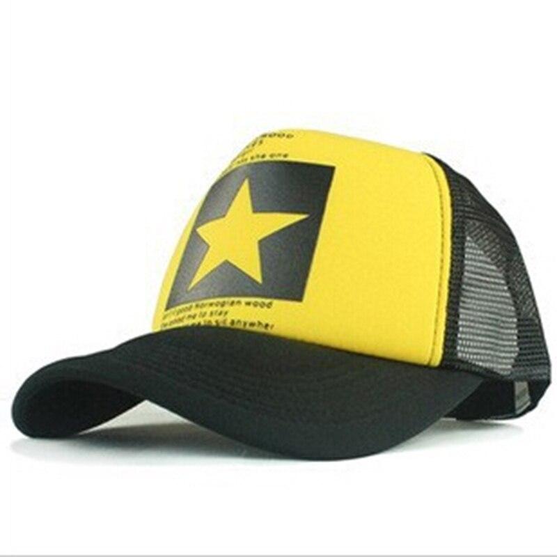 Simple Cool Nice Caps Hat Baseball Caps Men Women Hiphop Sport Hats(China)