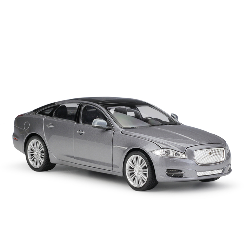 Welly 1 24 Scale 2010 Jaguar Xj Super Toy Car Model Collection For
