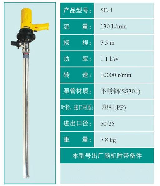 Free Shipping SB-1 Fuel Pump Oil Pump Water Pump and so on.