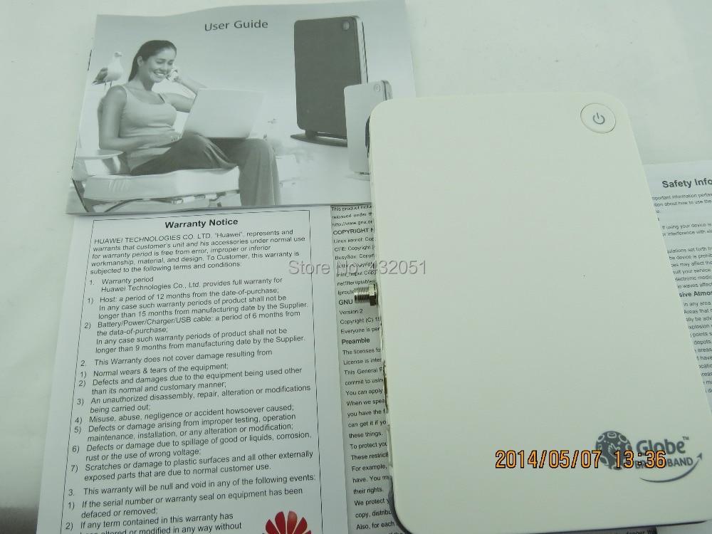 huawei B200W 7.2mbps 3g draadloze - Netwerkapparatuur - Foto 4