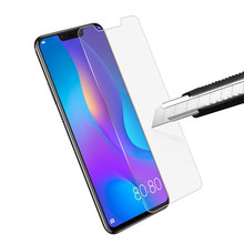 Tempered Glass Film for Huawei Mate 20 Lite P30 P10 P Smart 2019 P20 Pro P8 P9 2017 Screen Protector 9H