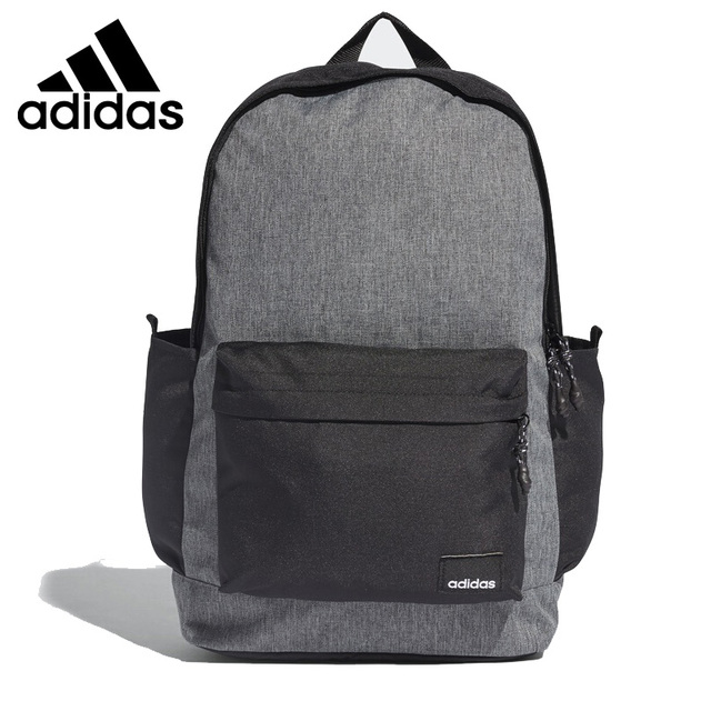 bc0bc1e15b47 Original New Arrival 2018 Adidas Neo Label BP DAILY XL Unisex Backpacks Sports  Bags