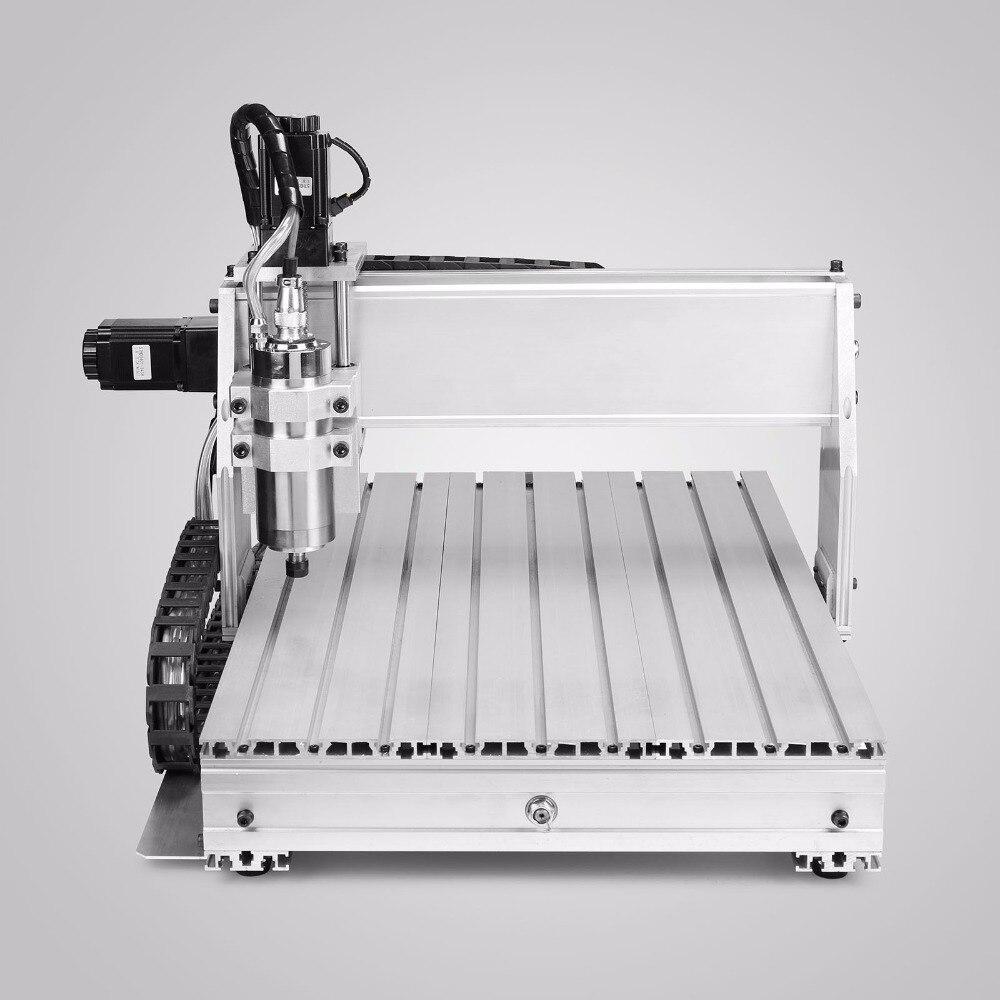 6040Z 3 Achsen CNC Router Gravur Maschine Bohren Fräsen Cutter Carving Werkzeug Ball Schraube Kunst beste