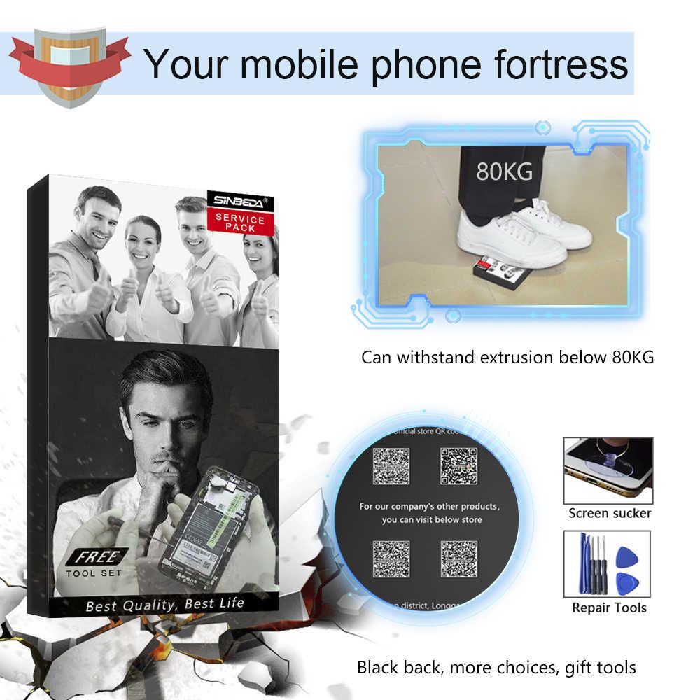 """5.0 """"سوبر AMOLED لسامسونج غالاكسي S4 شاشة إل سي دي باللمس الشاشة مع الإطار محول الأرقام تجميع لشاشة سامسونج S4 i9505 i9500"""