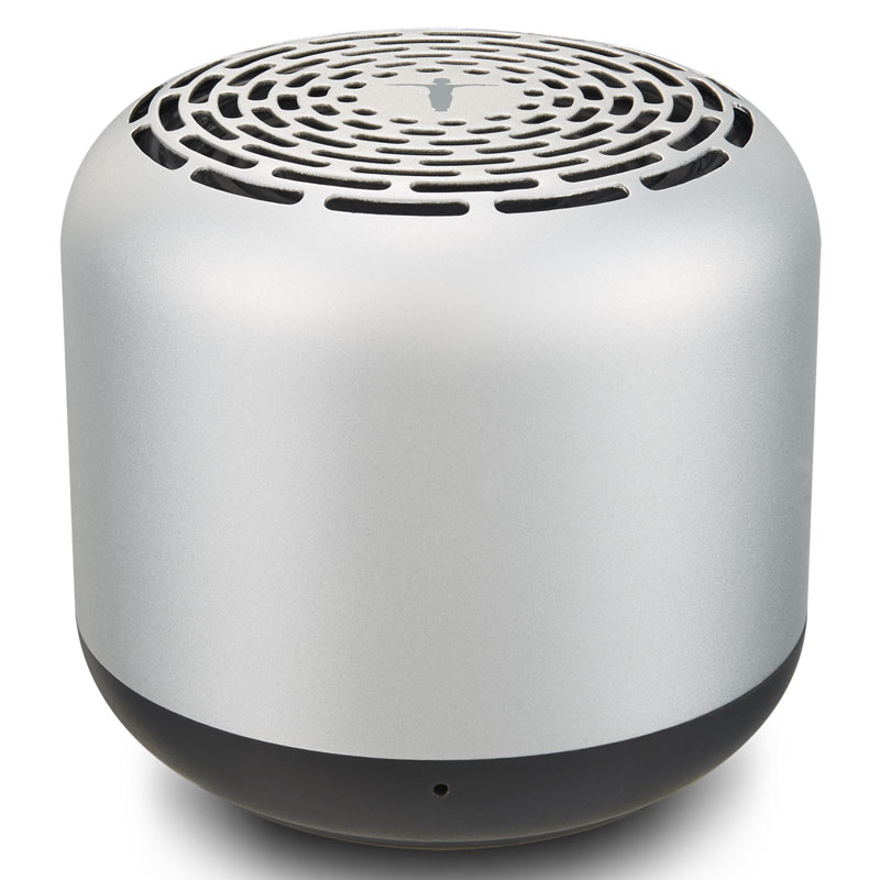 mini mi bluetooth speaker 4.0 portable wireless loudspeaker Subwoofer metal nondestructive audio Hands-free TF AUX FM radio