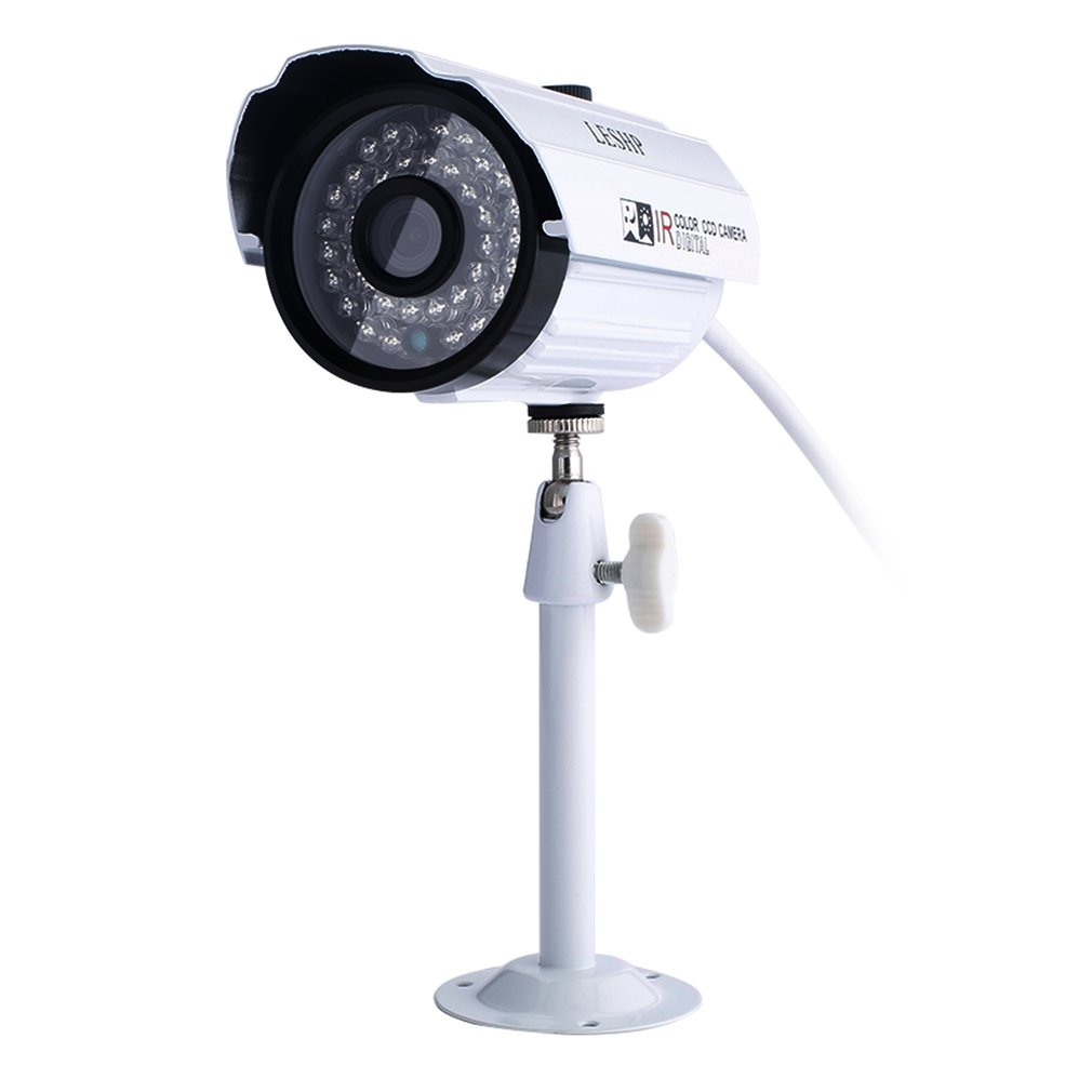 LESHP HW20 1080P 2.0 Megapixel Progressive CMOS Sensor 36pcs IR LED With WIFI Color CCD IP Camera for Home SecurityLESHP HW20 1080P 2.0 Megapixel Progressive CMOS Sensor 36pcs IR LED With WIFI Color CCD IP Camera for Home Security