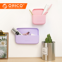 Get more info on the ORICO Wall-mounted Storage Case Bag Colorful Silicone Protective Storage Box Sundries Container For Earphone Data Cable Charger