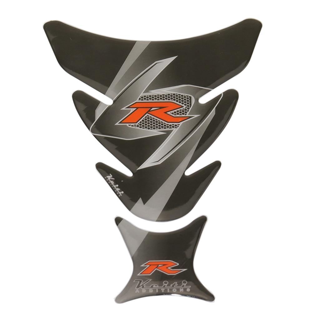 Мотоцикл танк Pad протектор наклейка наклейка ГАЗ мазут для Ямаха YZF R1 и R6 с 1000р ФЗ1 FZ6 fz8 с МТ-1 возрастной рейтинг FJR 1200 1300