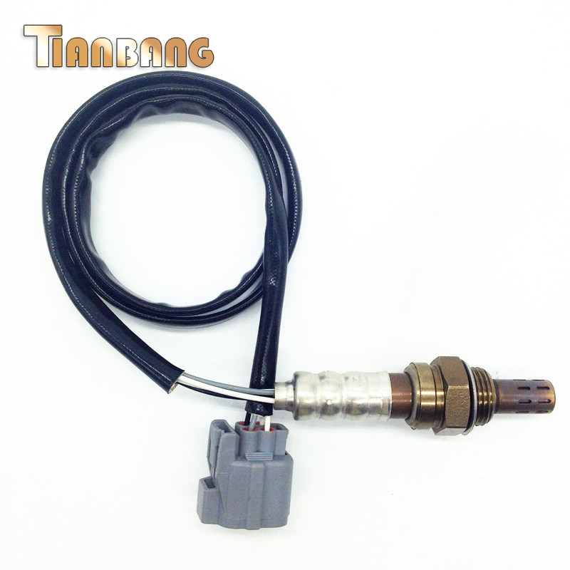 For Honda Civic 1.4 1.6 Front 4 Wire Oxygen O2 Lambda Sensor Direct Fit