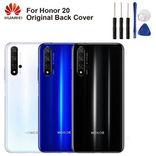 Huawei Original Back Cover Case Battery Housing For Honor 20  Honor20 Rear Glass