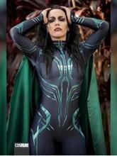 kostium Hela 3D darmowa
