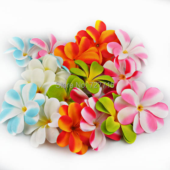 Buy artificial silk plumeria and get free shipping on aliexpress mightylinksfo