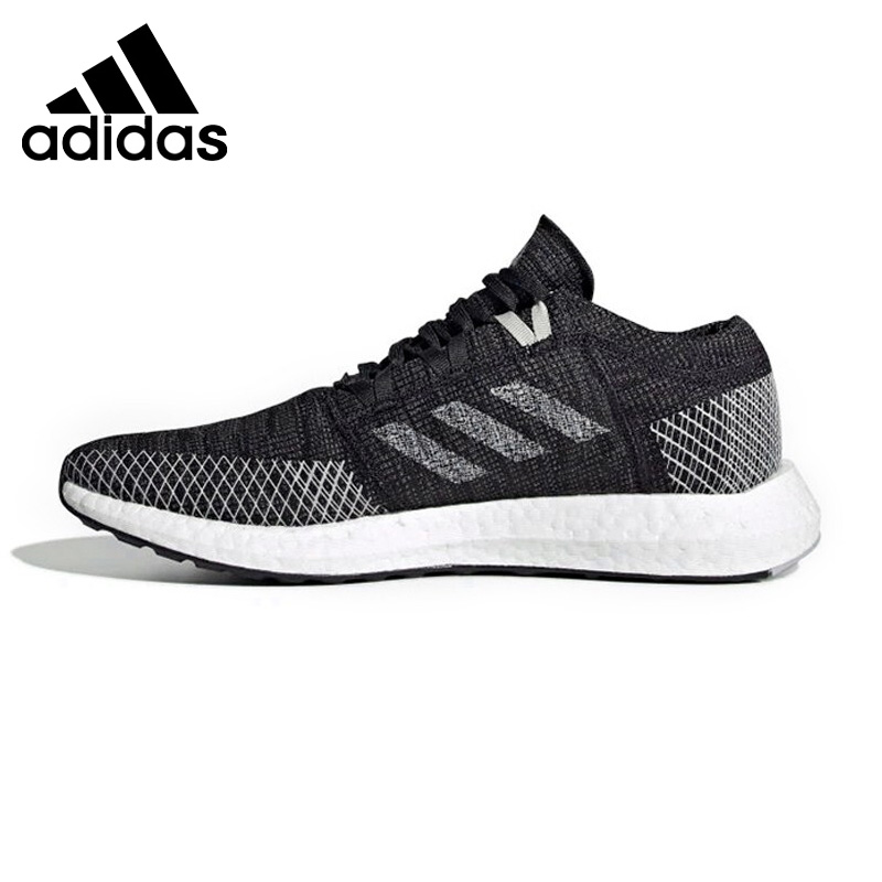 Original New Arrival 2019 Adidas Pure GO Men's Running Shoes Sneakers