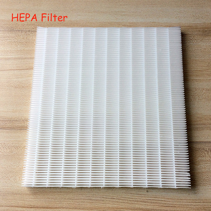 DIY <font><b>Replacement</b></font> HEPA Dust Collection <font><b>Filter</b></font> For Sharp/Philips/<font><b>Blueair</b></font>/Panasonic/SKG/XIaomi ect Air Purifier