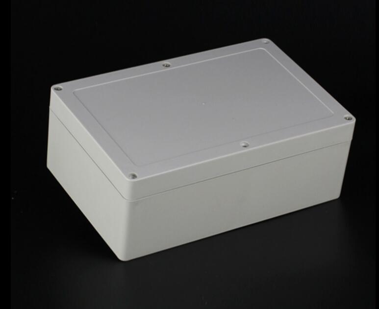 9.05 x 5.9 x 3.42 (L x W x H) 230X150X87mm Impermeabile in ABS Scatola di Plastica Progetto Elettronico Caso Box progetto сандалии