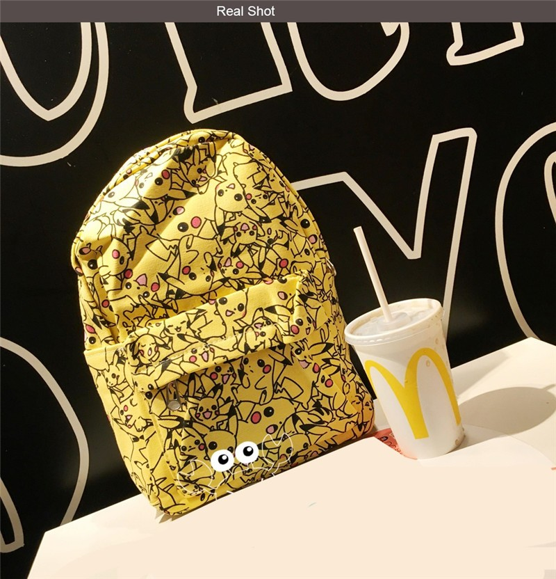 Women-Cartoon-Canvas-Pokemon-Backpack-School-Bag-Cute-Pikachu-Printing-Rucksack-Backpack-Bags-New-Fashion-BP0058 (4)