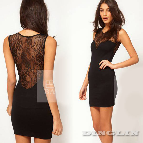night dress for party