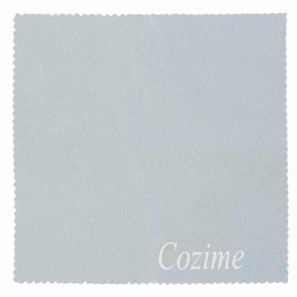 כותנה טלפון מסך מצלמה עדשת משקפיים מנקה ניקוי בד אבק מסיר עם Cozime דפוס משיי מוצק רך בגדי עדשה