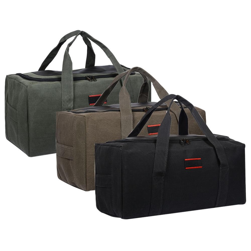 2019 New 36-55L Large Storage Bag Outdoor Travel Bag Cushion Storage Bag Army Green Waterproof Tactical Portable Bag