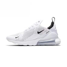 cfcc04324e Nike Air Max 270 180 Running Shoes Sapatos de Desporto Ao Ar Livre Tênis  Preto Amarelo