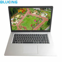 Gameing laptop 15.6 inch ultra slim 6GB RAM 128GB large battery Windows 10 WIFI bluetooth Laptop computer PC free shipping