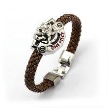 Thousand Sunny Bracelet Bangle Genuine Leather