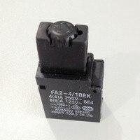 AC 250V 6A Electric Power Tool Trigger Switch For Hitachi 10VA Drill