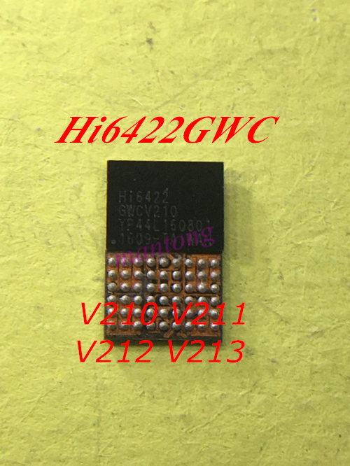 2pcs/lot  HI6422 HI6422GWC V210 /V211 /V212 /V213/V3102pcs/lot  HI6422 HI6422GWC V210 /V211 /V212 /V213/V310