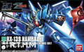 Bandai 1/144 HGUC 145 RX-139 Hambrabi Scale Model