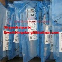 Válvulas de controle comuns f00rj01895 da válvula do trilho f00rj01895/f00r j01 895 para o injetor comum do trilho