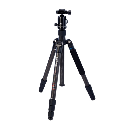 Benro C2682TV2 Professional Carbon Fiber Tripod For Camera Flexi EU duty free odeon 2682 2682 1t