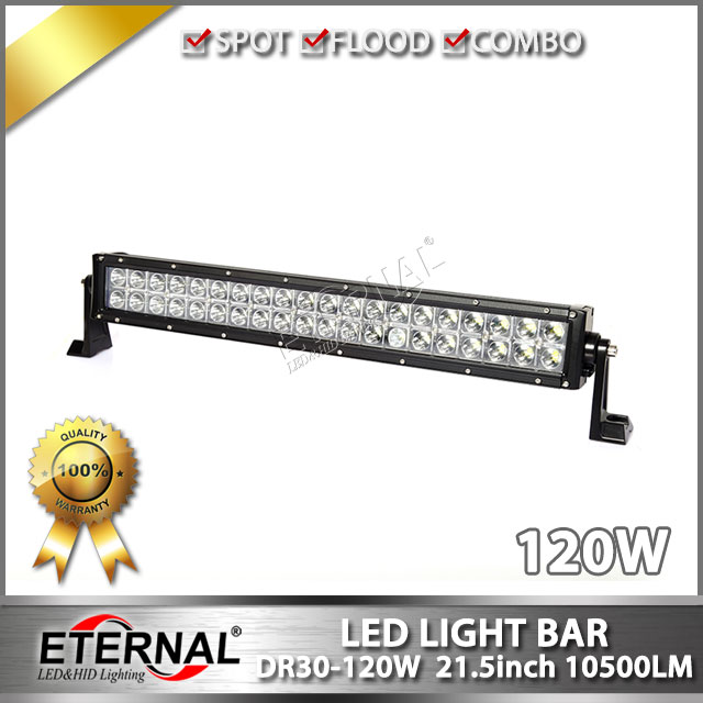120W led light bar 4D 22in led driving headlight for car off road ATV UTV 4x4 4WD vehicles truck tractor trailer roof lamp bar 2pcs dc9 32v 36w 7inch led work light bar with creee chip light bar for truck off road 4x4 accessories atv car light