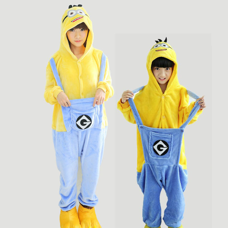 Adult Pajamas For Women Animal Anime Adults Onesie Winter Family Sleepwear Hooded Pijamas Mujer Feminino TC013