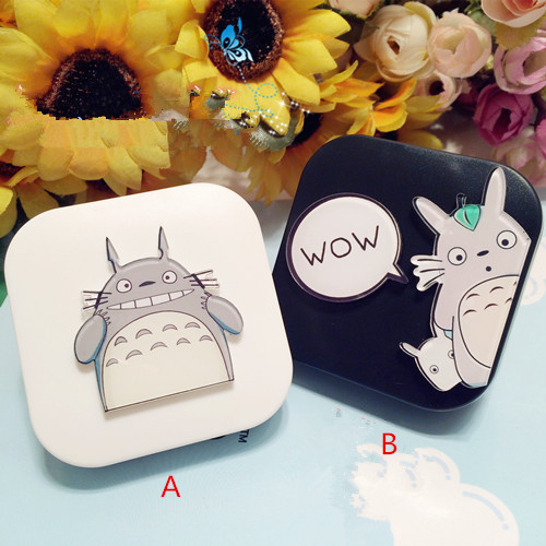 CUTE TOTORO CONTACT LENS BOX