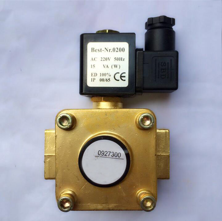3/4 2/2way General Purpose Solenoid Valve With Normally Closed 0927300 1 2 2 2 way direct general service timer solenoid valve