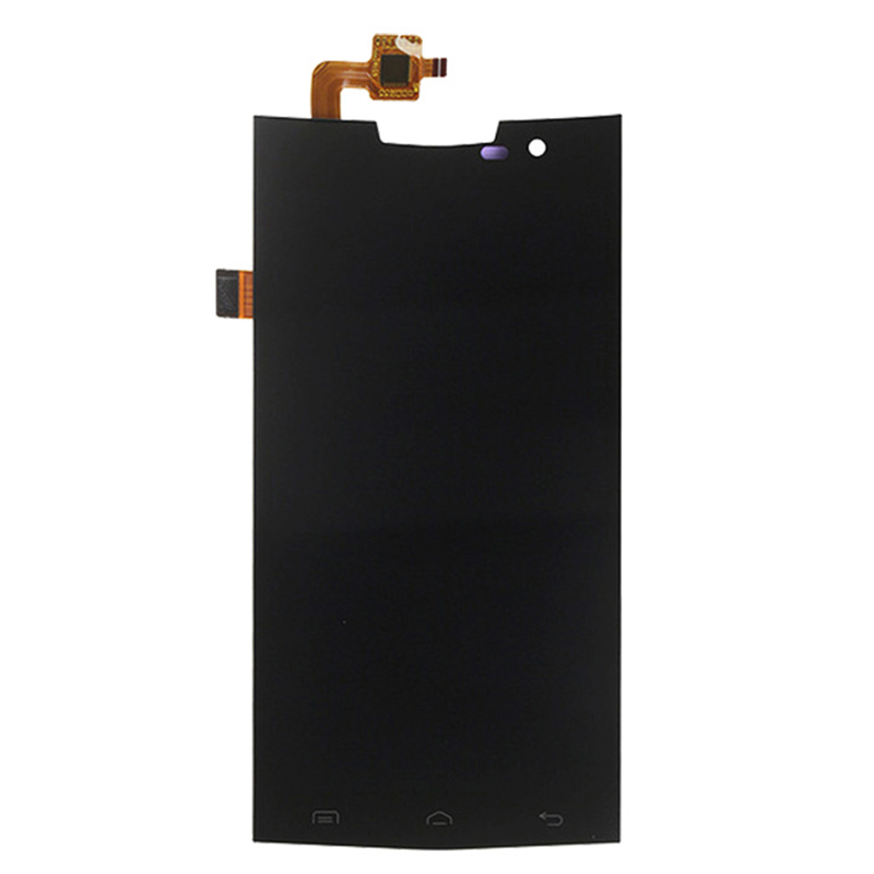Image 2 - For Doogee T3 LCD Monitor Touch Screen Digitizer Repair Parts for Doogee T3 LCD Display Replacement Free Tool Free Shipping-in Mobile Phone LCD Screens from Cellphones & Telecommunications