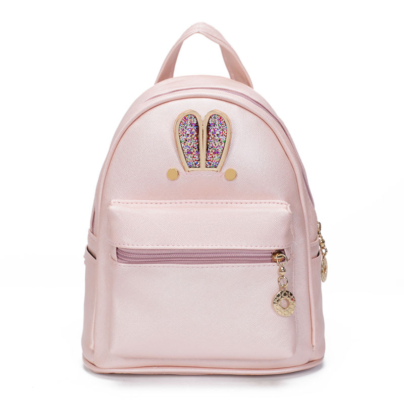 2017 Special Offer Small Backpack Women College Backpacks Teenage Girls Mini School Bags Teenagers Diamonds Shoulder