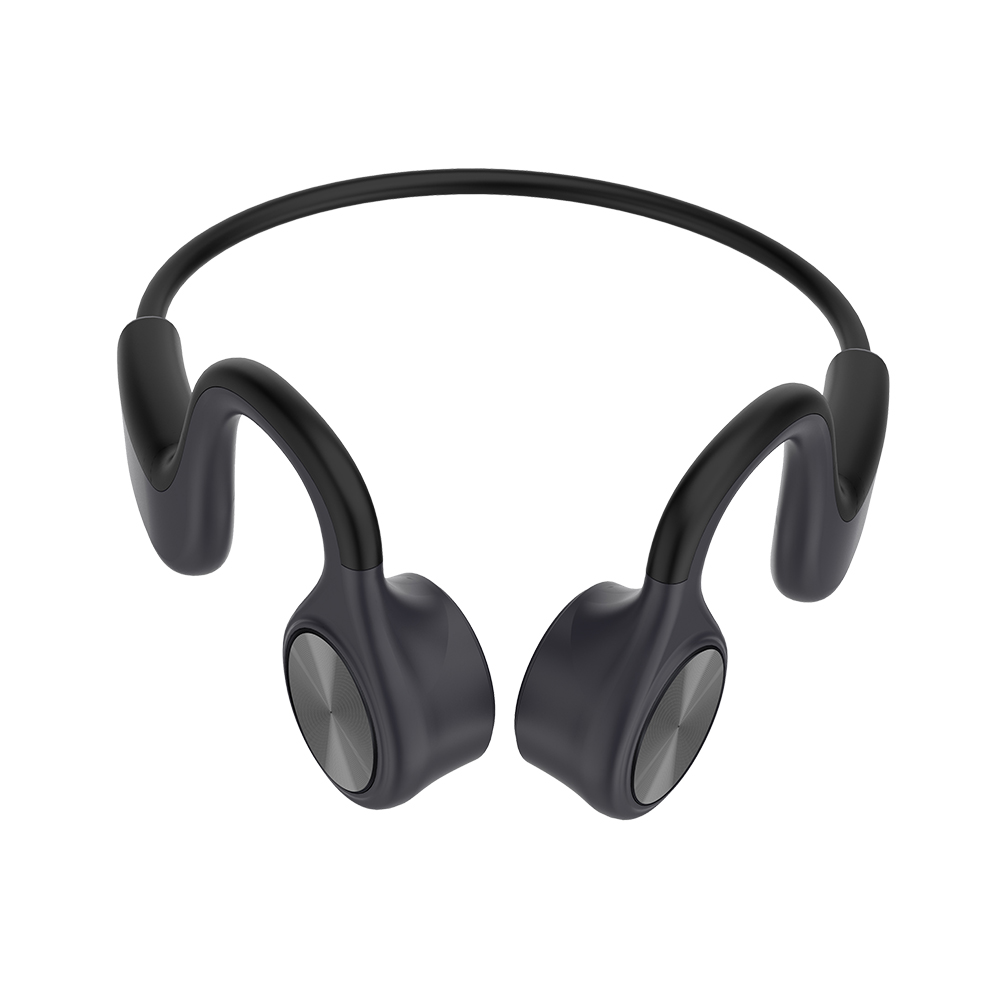 Kopfhörer Wireless Bluetooth 5.0 Earphones Hands-free Sport Fitness Headphones