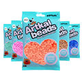 10 bags S-5mm artkal beads 1000pcs/bag  perler iron beads eductional toys DIY creative gift SB1000-10