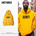 Propósito Turnê Moleton 2016 new Street Fashion Hoodies Heybig Presa Roupas China Dimensionamento S-3XL Moletom Com Capuz